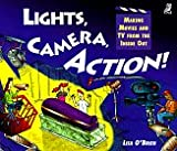 Lights, Camera, Action!, Lisa O'Brien, 1895688760
