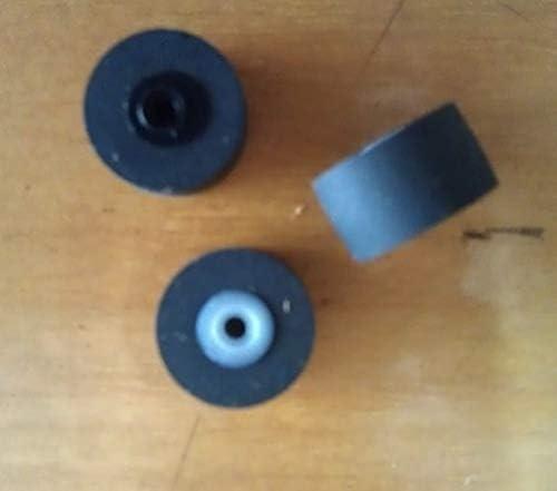 8 Pacchetto di 13 Millimetri 4pieces LIUYUNE 2mm Recorder Premio Verst/ärker Roller Deck Audio Druck Pulley