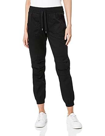 Lorna Jane Women's Flashy F/L Pant, Black, L