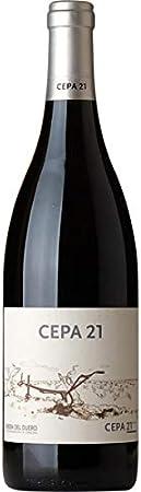 Cepa 21 Vino Tinto - 750 ml