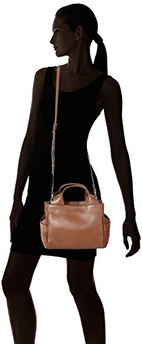 Clarks Talara Wish - Henkeltasche Mujer Marrón (Tan Leather)
