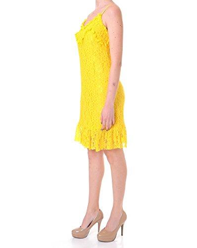 BLUGIRL FOLIES DONNA - Camisas - para mujer amarillo