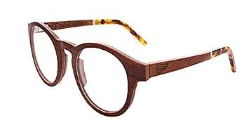 riesige Auswahl an aa6ab 73d7e Woodys Barcelona Brillen Santmartin 144: Amazon.de: Drogerie ...