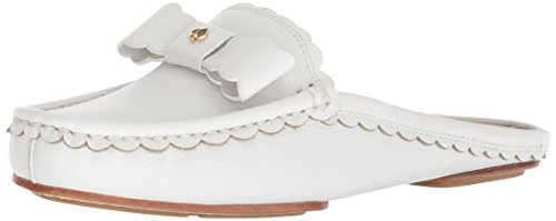 Kate UK US York 5 Mule White Maggie Women's 3 Size 5 New US Spade 5 OrAF6qHO