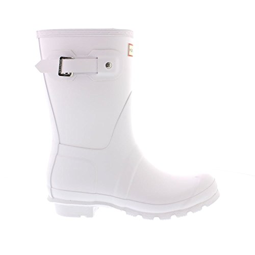 Classic Short Rain White Hunter 1 Boot Boots Women's Original IqPPFw