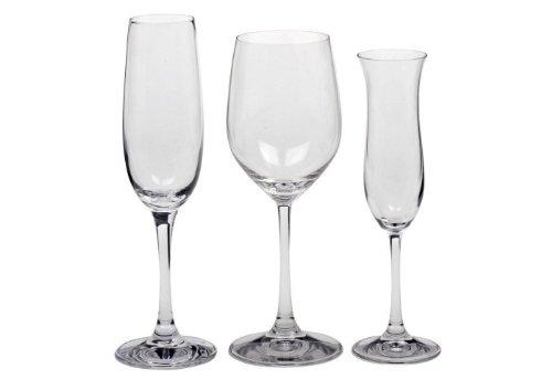 - Vino Grande Series Sparkling Wine Champagne Flute
