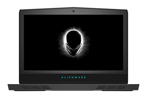 Alienware 17 R5 Gaming Laptop Review