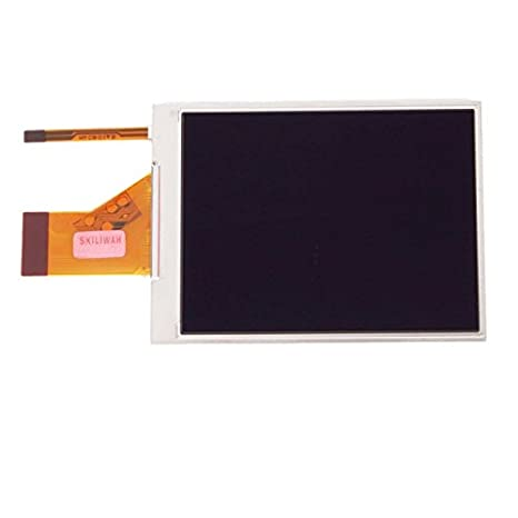 LCD Screen Display for Olympus Stylus 7010 U7010 Pentax K-X Nikon ...