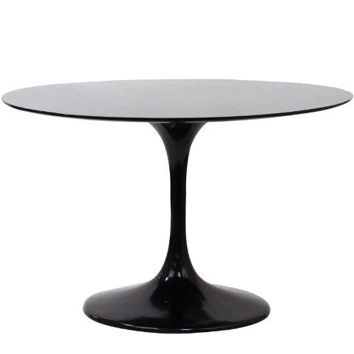 Round Pedestal Stem Base - 6