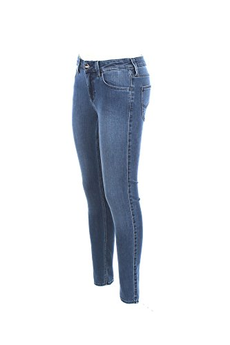 2018 Primavera Jeans L526rkuk Estate 25 Denim Donna Lee qwR10OH