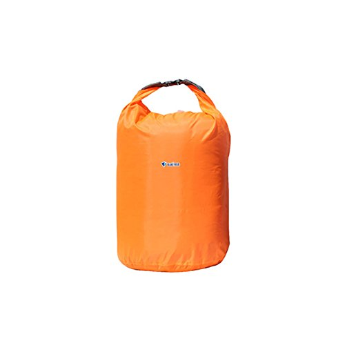 40L Waterproof Dry Bag - Roll Top Dry Compression Sack Keeps Gear Dry for Kayaking Beach Rafting Boating Hiking - Size Wetsuit To How