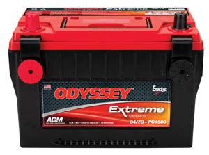 Odyssey 34/78-PC1500DT Automotive and LTV Battery (2000 Chevy Silverado Regular Cab For Sale)