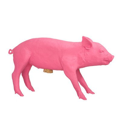 Areaware Bank in The Form of a Pig from Areaware
