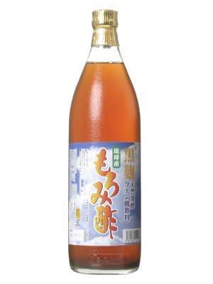 北琉興産 もろみ酢 (黒糖入り) 900ml×3本 B00O41593O 3本  3本
