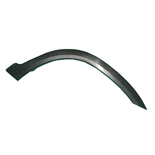 OE Replacement Honda CR-V Front Driver Side Wheel Opening Molding (Partslink Number ()