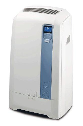 DeLonghi Mobiles Klimagerät PAC WE 112 ECO , EEK: A+