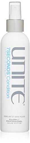 - UNITE Hair 7 Seconds Detangler Leave In, 8 fl oz