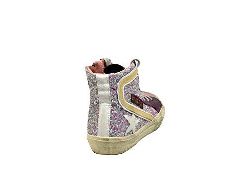 Golden Goose - Zapatillas de gimnasia para mujer multicolor 32 Multicolor