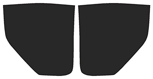 F150 Tail Light Covers (Precut Vinyl Tint Cover for 2009-2014 Ford F150 Taillights (20% Dark Smoke))