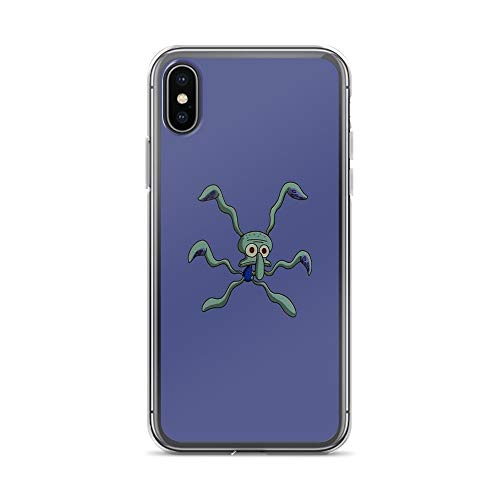 How to buy the best squidward iphone x case?