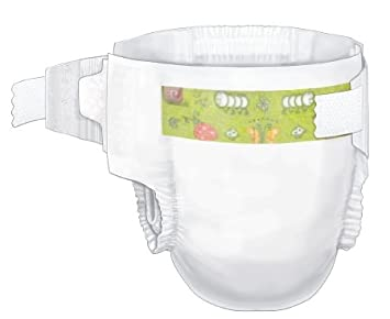 Curity Baby Diapers Size 7, 41+ lbs
