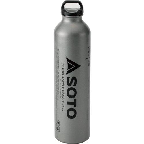 Soto Fuel Bottle-1000 ml (SOD-700-10)