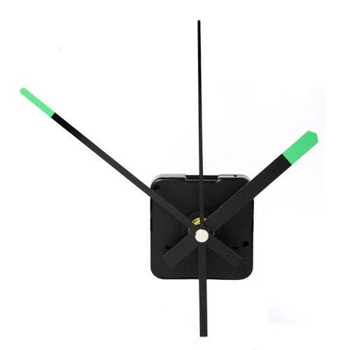 TONSEE New Fashion Brand New Quartz Clock Movement Mechanism DIY Repair Parts + Hands DIY Clock