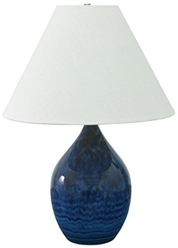 House of Troy GS400-MID Scatchard Table Lamp, 28