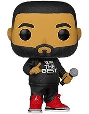 Funko 56757 POP Rocks: DJ Khaled