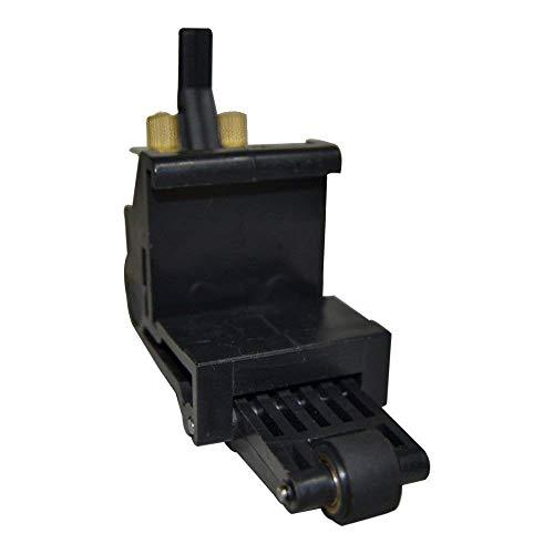 2pcs Vinyl Cutter Pinch Roller Assembly, Pinch Roller Assembly for Liyu Vinyl Cutter by CALCA (Image #4)