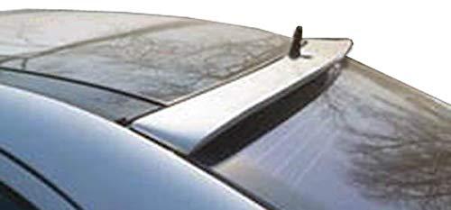 2001 2002 2003 Duraflex Fiberglass - Duraflex Replacement for 2000-2006 Mercedes S Class W220 LR-S Roof Window Wing Spoiler - 1 Piece