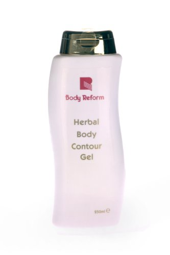 Cellulite/Contour Treatment/Herbal Gel