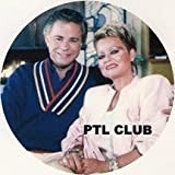 Jim and Tammy Faye Bakker's PTL Club Magnet