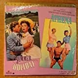 Summer Holiday & Athena Double Feature (12