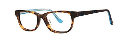 KENSIE GIRL Eyeglasses FLOWER Tortoise