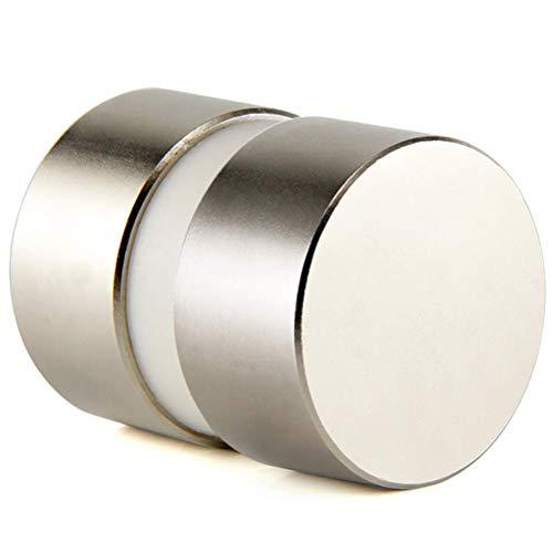 10//20 PCS N52 Neodymium Block Magnet Super Strong Rare Earth Magnets 20x10x2mm
