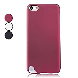 Buy Devia Superior PC Material Solid Color Hard Case for iPod touch 5 (Assorted Colors) , White