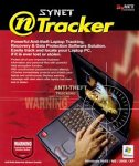Synet nTracker - Laptop Anti-theft, Recovery, Data Protection