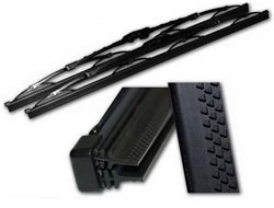 """Price comparison product image Rampage Jeep 16000 Dual Function Extreme Weather All Season Wiper Blade,  16"""" (Pack of 1)"""