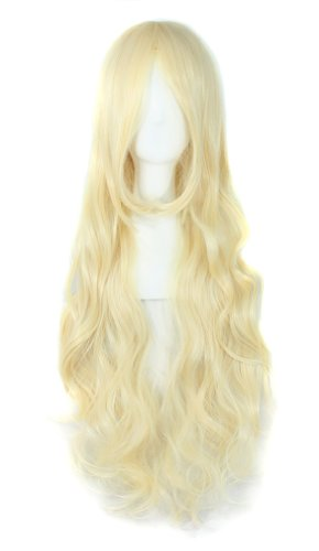 Blonde Curly Hair Costumes (MapofBeauty 32