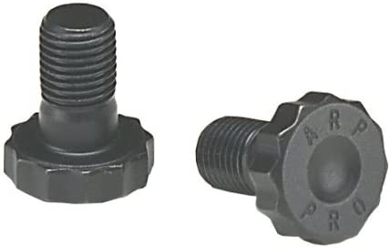 ARP 2503001 Pro Black Oxide Ring Gear Bolt Kit
