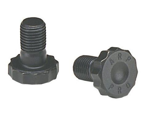 ARP 2503001 Pro Black Oxide Ring Gear Bolt Kit by ARP