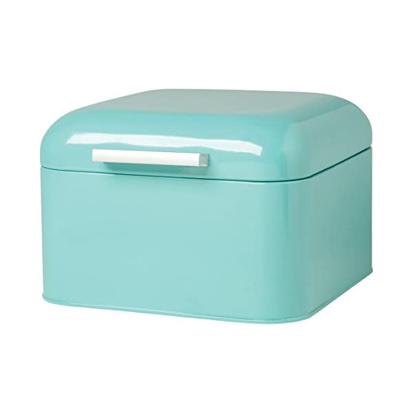 Now Designs Bakery Box, Turquoise 1
