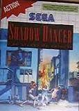 Shadow Dancer the Secret of Shinobi