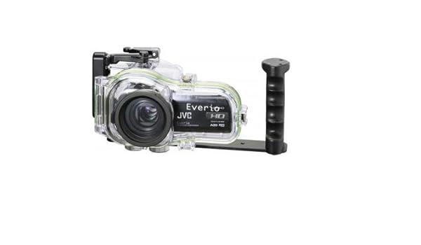 JVC WR-MG200UE GZ-HD40/HD30/HD10 carcasa submarina para ...