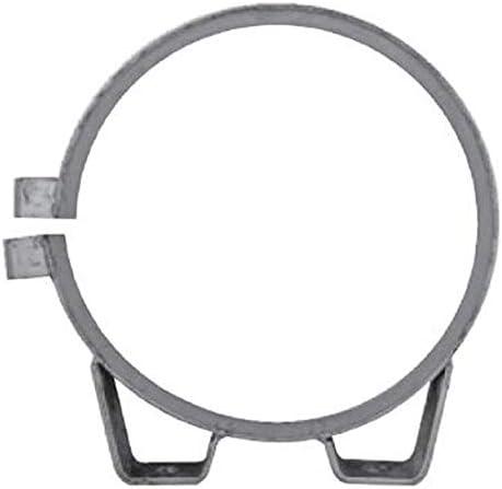Schalldämpferhalterung Klemme Für Schalldämpfer Mit 25 4 Cm Durchmesser Baumarkt