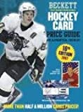 Hockey Card Price Guide, James Beckett, 193069248X