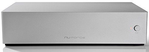 NuForce STA200 160-watt Stereo Power-Amplifier, GOLMUND Swiss-design! by NuForce