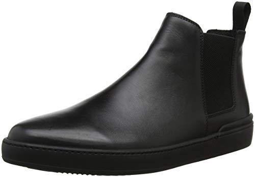 Collo Uomo Sneaker FRAU a Nero Nero Scarpa Nero Alto qwStwaX