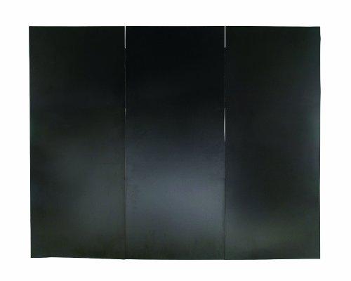 fireplace blocker medium - 6
